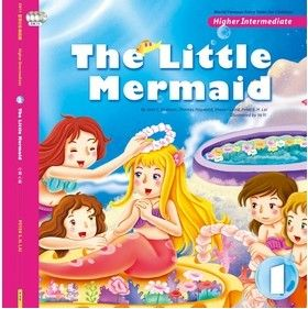 The Little Mermaid 小美人魚-[精…